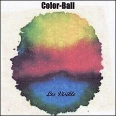 Visible - Color Ball (Folk, Country)