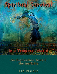 Spiritual Survival - An Exploration Toward The Ineffable, and an invaluable Spiritual Guide by Les Visible