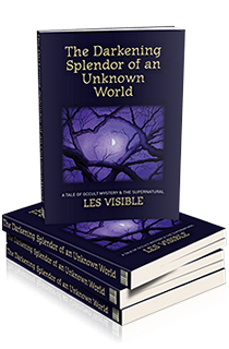 Visible's 'The Darkening Splendor of an Unknown World'
