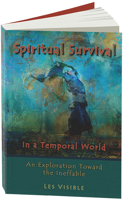 'Spiritual Survival' by Les Visible
