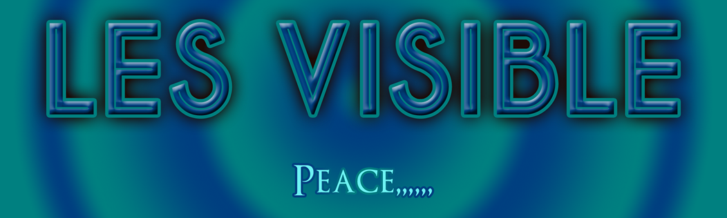 Les Visible, Music Album by Visible