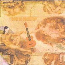 God in Country, Music Album by Les Visible