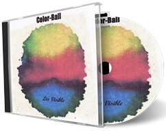 Color Ball, music album by Les Visible