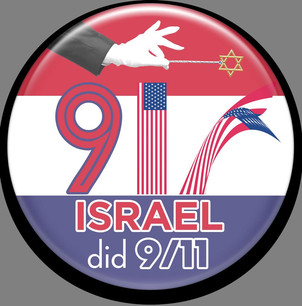 Israel did 9/11'