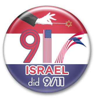 Israel did 9/11