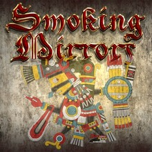 Smoking Mirrors is a socio-political blog written by the peerless Les Visible and is a MUST read for those seeking the truth about what is going on in the world today...