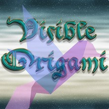 Visible Origami is the meta-physical blog written by Les Visible, and is composed of perspectives on the visible apparati and the invisible forces that conspire to create the circumstances in which you live...