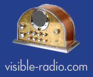Visible's Radio Show