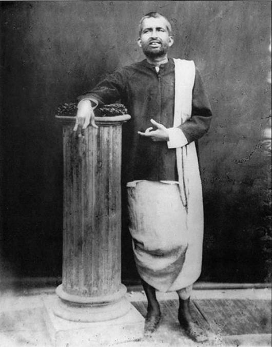 Lord Ramakrishna