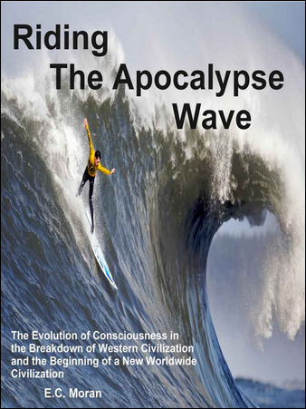 Riding the Apocalypse Wave Vol 1