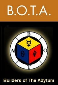 Builders of the Adytum is a modern Mystery School which recognizes Qabalah as the root of Judaism and Christianity. Its ultimate purpose is to hasten the true Brotherhood of mankind and to make manifest the truth that love is the only real power in the universe