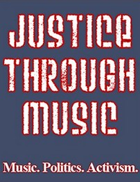 Justice Through Music Project ('JTM') is a non-profit, 501(c)(3) organization that collaborates with famous musicians and bands to organize, educate and activate young people about the importance of civil rights, human rights and voting...