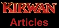 Articles written by Jim Kirwan, who is one of a very small class of writers with exceptional ability and a true heart - a MUST read!
