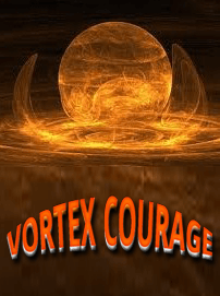 Vortex Courage