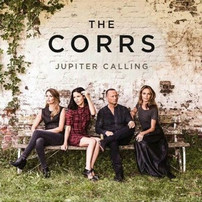 The Corrs Album Jupiter Calling