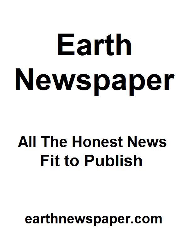 Earth Newspaper