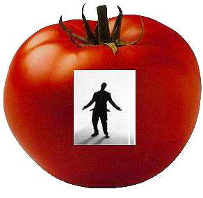 Tomato Bubble