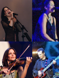 Jim Corr, The Corrs