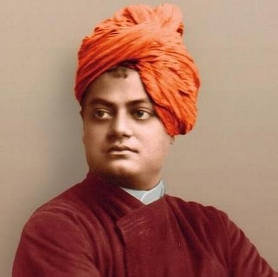 les Swami Vivekananda