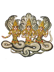 Vasuki snake