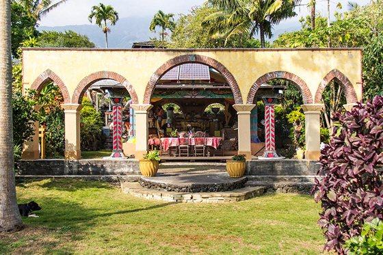 Wandael Villa