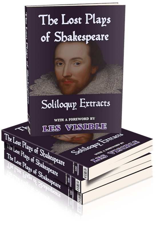 'The Lost Plays of Shakespeare'